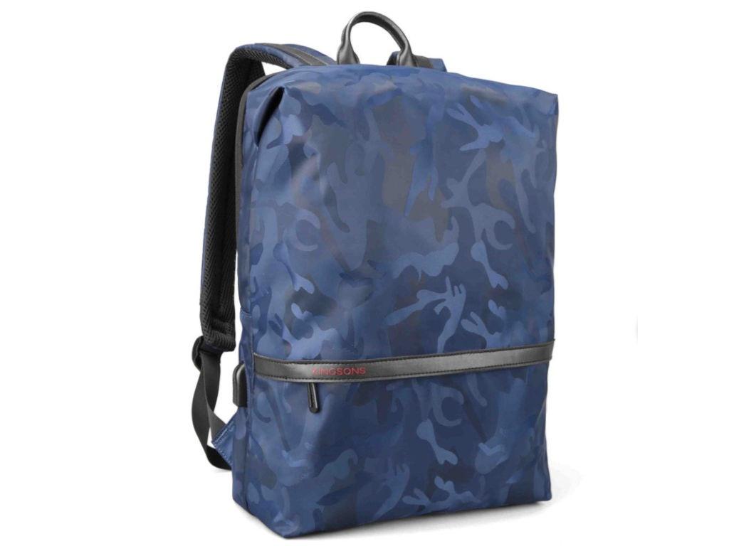 Рюкзак Kingsons KS3194W 15.6-inch Blue