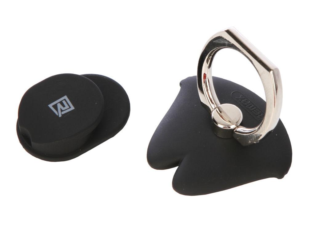 Попсокет Remax Ring Black RMM 017