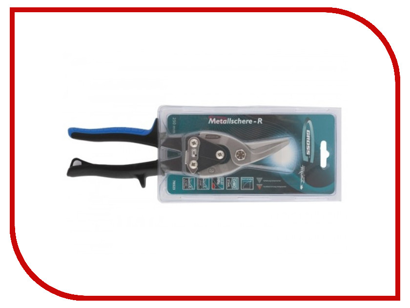 Инструмент GROSS 78323