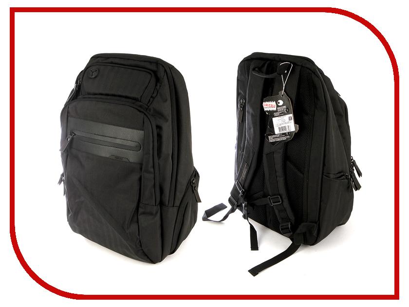 Рюкзак Grizzly RU-820-2 Black
