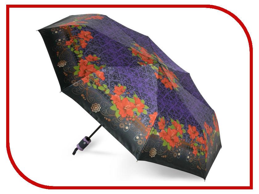 Зонт Baudet 10598-6-503 Маки Violet зонт baudet 10598 4 ромашки dark violet