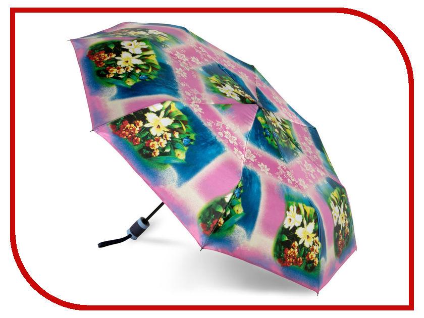Зонт Baudet 10598-6-503 Нарциссы зонт baudet 10598 4 ромашки dark violet