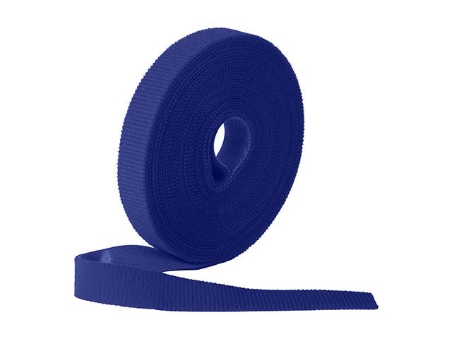 Лента-липучка Comfix 5000x16mm 1шт Blue HLT-5K16-RP01000