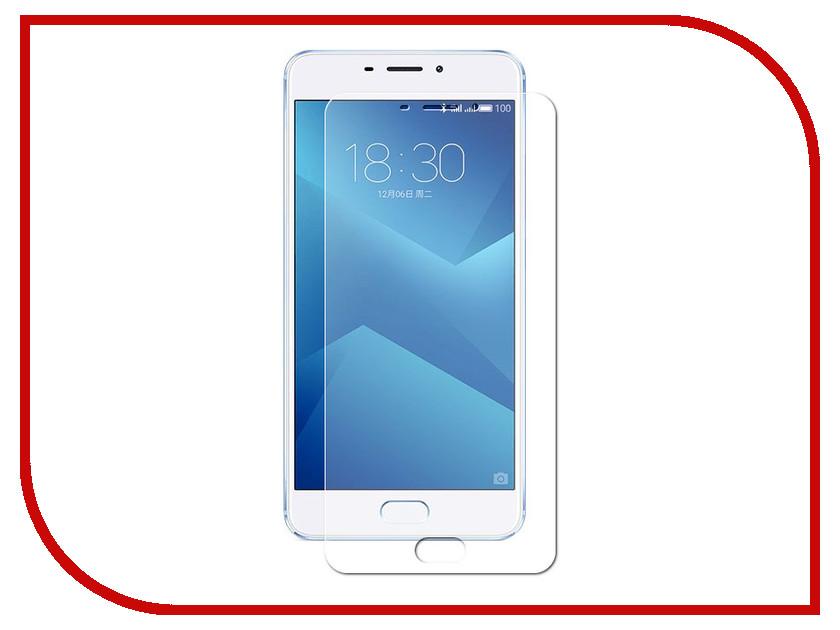 Аксессуар Защитное стекло для Meizu M5 Note Pero PRSG-M5N аксессуар защитное стекло для huawei honor 7x pero prsg hr7x