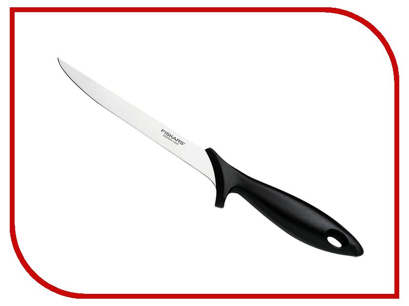 Нож Fiskars Essential 1023777 - длина лезвия 180мм collins essential chinese dictionary