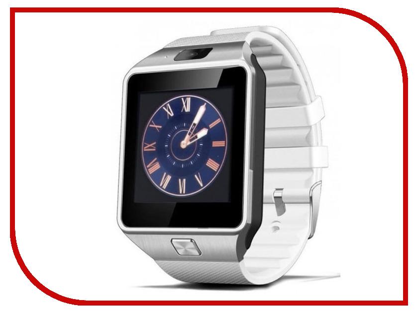 Умные часы CARCAM DZ09 White умные часы carcam v06 green