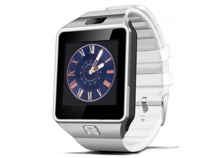 купить Умные часы CARCAM DZ09 White по цене 968 рублей