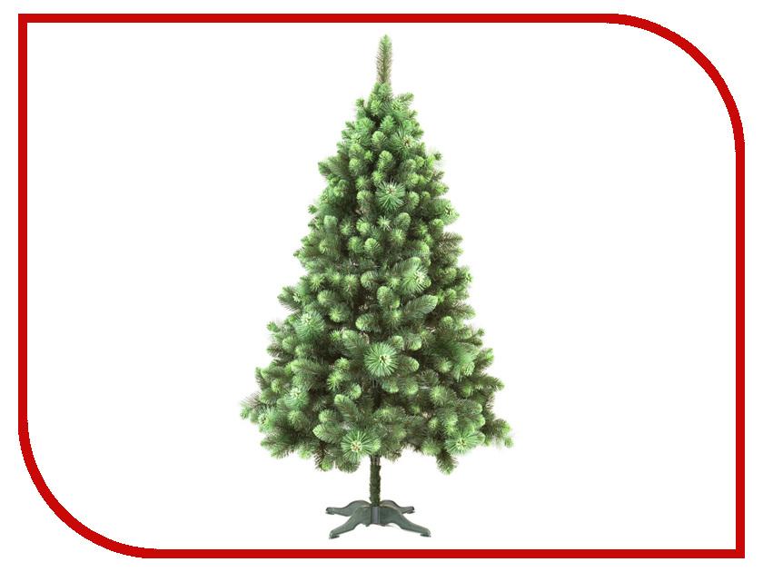 Ель Наша Ёлка Элит 220cm Green-Light Green ЭЛ-220 ель наша ёлка элит 130cm green light green эл 130