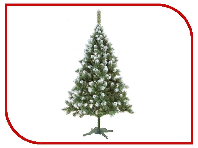 Ель Наша Ёлка Олимпийская 160cm Green-White ОЛБ-160 олимпийская наклонная скамья precor dbr410
