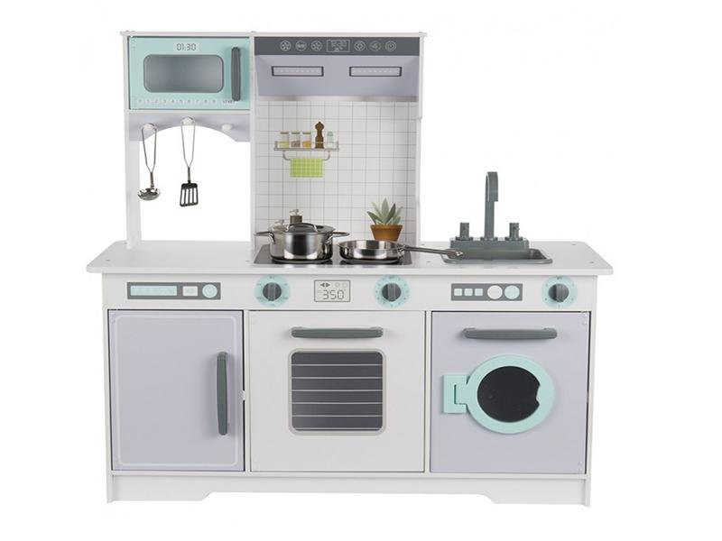 Кухня Edufun EF7258 GL000863881