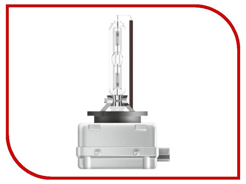 Лампа OSRAM D1S Xenarc Night Breaker Laser 85V-35W PK32d-2 66140XNL