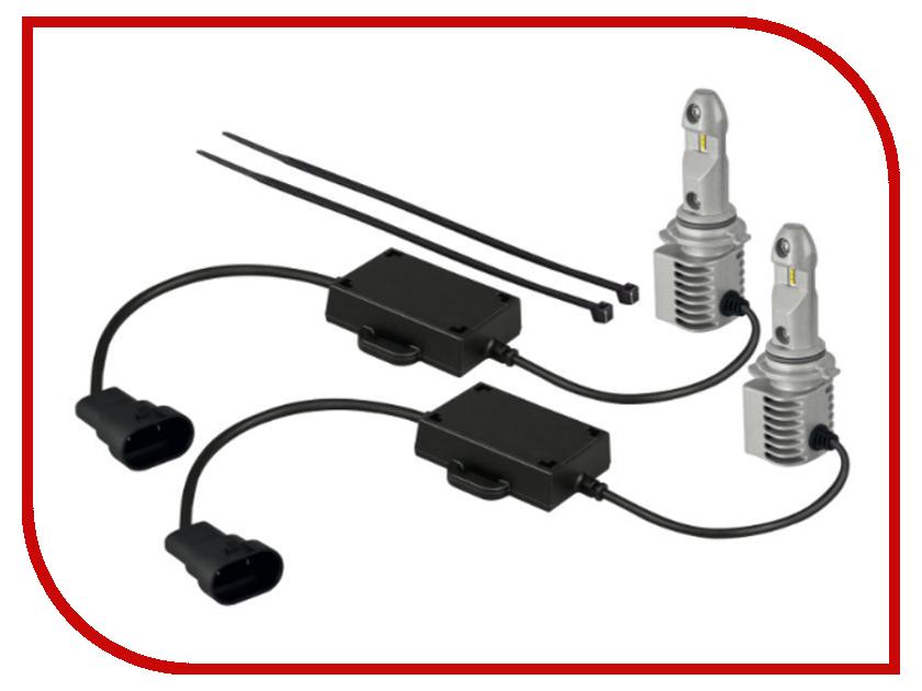 Лампа OSRAM HB4 LEDriving HL 12V- 51W P22d 2шт 9506CW лампа osram py21w 21w 12v original line