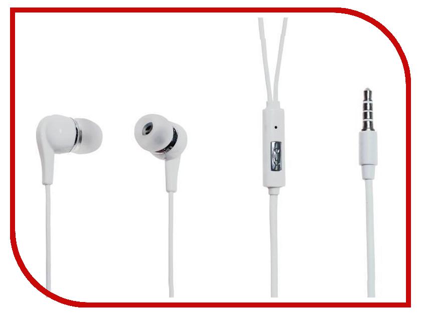 купить Oxion HS201 White по цене 134 рублей
