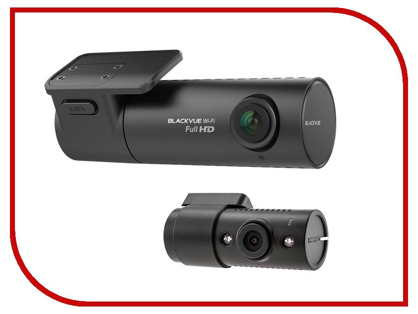 Видеорегистратор Blackvue DR590-2CH IR hantek pc 2ch digital oscilloscope hantek6082be 80mhz 250ms s usbxi interface