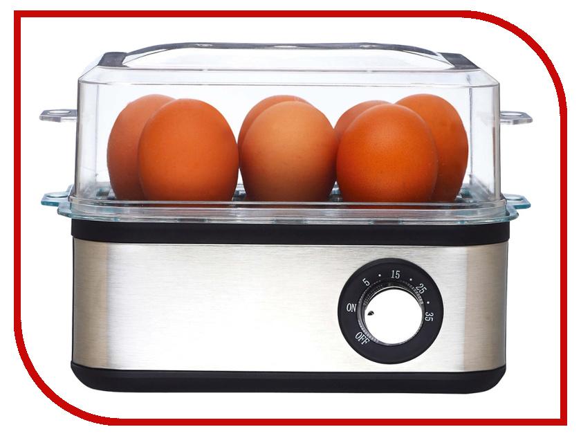 Яйцеварка Gemlux GL-EB18 gemlux gl ic220hp плита настольная индукционная