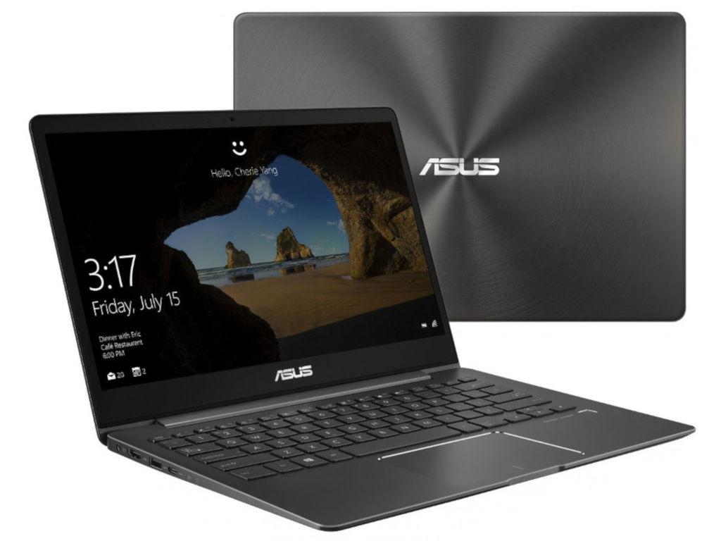 Ноутбук ASUS Zenbook Special UX331UN-EG042T 90NB0GY2-M03650 Grey (Intel Core i5-8250U 1.6 GHz/8192Mb/256Gb SSD/No ODD/nVidia GeForce MX150 2048Mb/Wi-Fi/Bluetooth/Cam/13.3/1920x1080/Windows 10 64-bit) цена