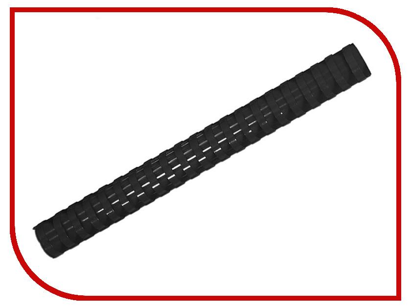 Пружины для переплета Bulros 38мм 50шт Black недорго, оригинальная цена