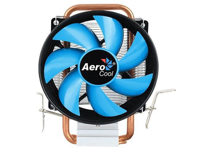 Кулер AeroCool Verkho 1-3P (Intel LGA1156/1155/1151/1150/775/ AMD AM4/AM3+/AM3/AM2+/AM2/FM2/FM1)
