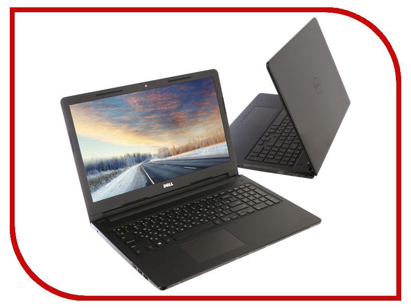 Ноутбук Dell Inspiron 3573 3573-6106 Gray (Intel Pentium N5000 1.1 GHz/4096Mb/1000Gb/DVD-RW/Intel HD Graphics/Wi-Fi/Cam/15.6/1366x768/Linux) ноутбук dell inspiron 3552 3552 0569 intel pentium n3710 1 6 ghz 4096mb 500gb dvd rw intel hd graphics wi fi bluetooth cam 15 6 1366x768 linux