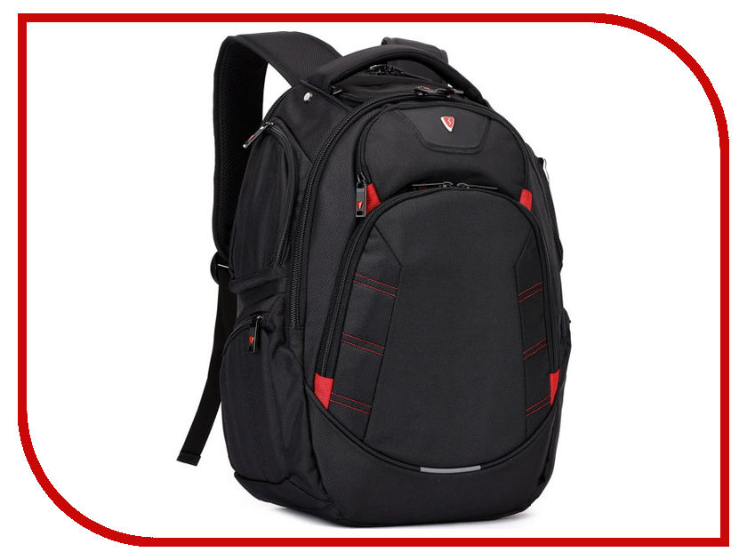 Рюкзак Sumdex 15-16-inch PJN-303BK