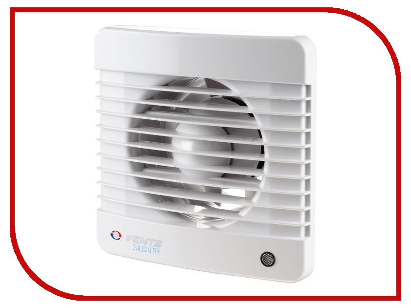 Вытяжной вентилятор VENTS 125 Силента-М цена