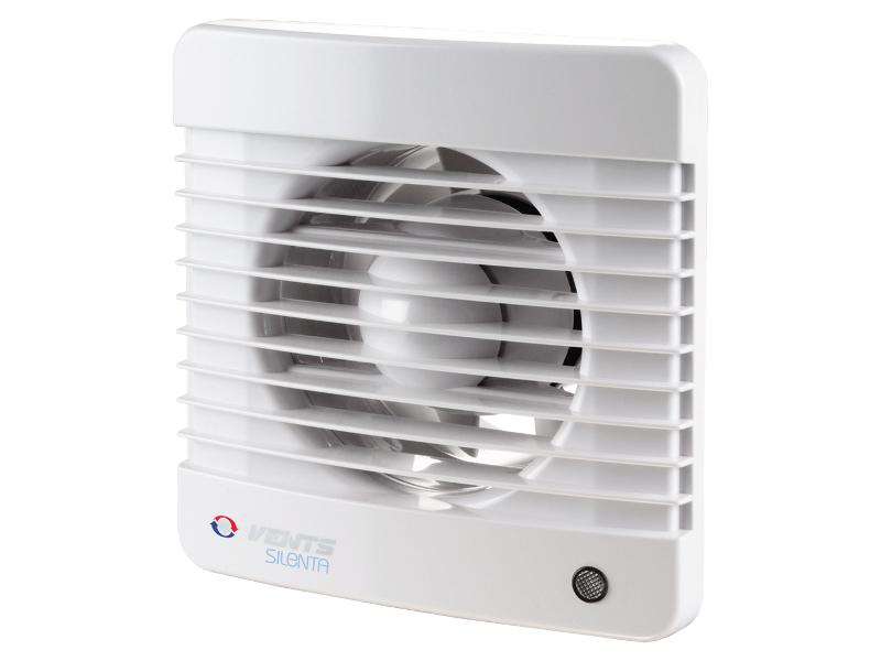 Вытяжной вентилятор VENTS 125 Силента-М