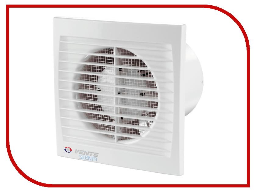 Вытяжной вентилятор VENTS 125 Силента-С vents 200x250