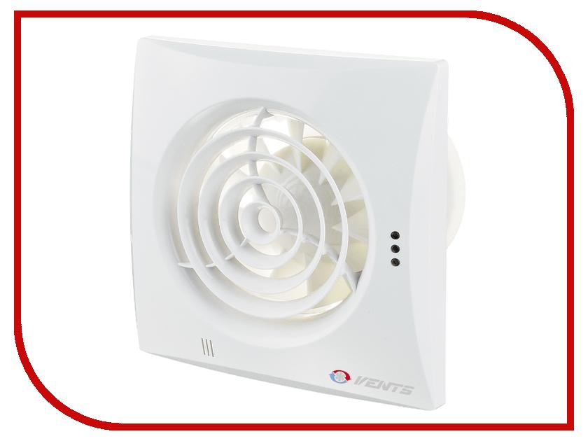 Вытяжной вентилятор VENTS 125 Квайт Дуо vents 200x250