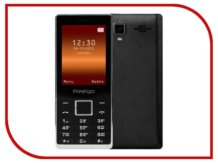 Сотовый телефон Prestigio Muze K1 Black PFP1286