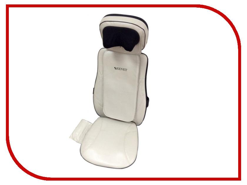 Массажер Zenet ZET-860 White цены онлайн