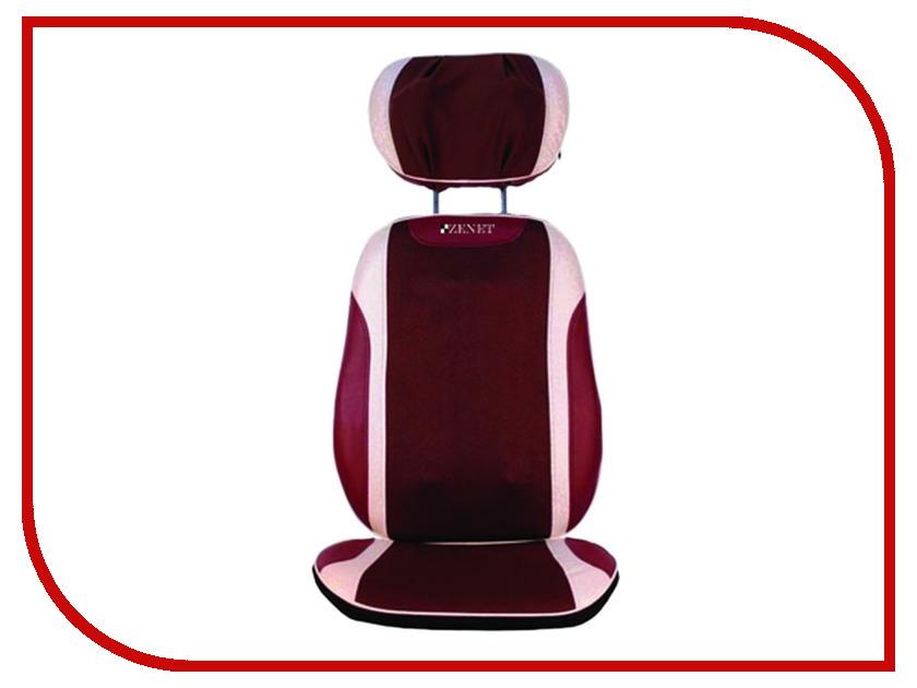 Массажер Zenet ZET-843 Brown цены онлайн