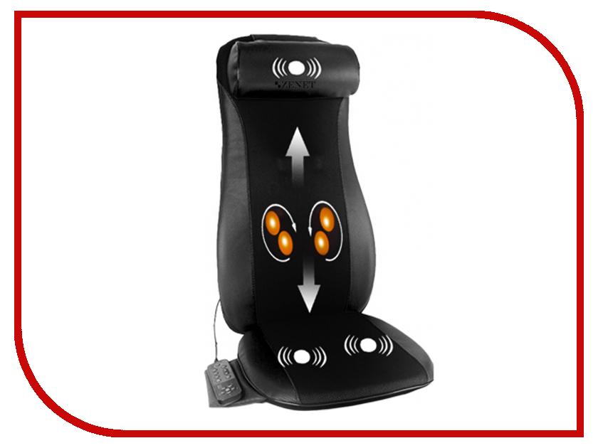 Массажер Zenet ZET-848 Black