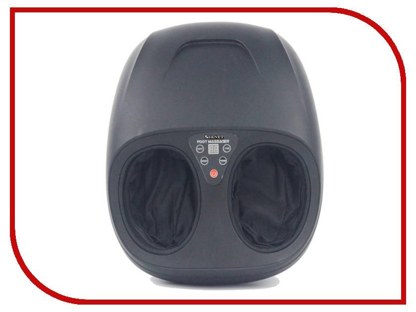 Массажер Zenet ZET-765 Black compatible pitney bowes red ink cartridge 621 1 dm400 dm500 dm550 dm525 dm575 secap dp500 dp550 765 0 793 5 765 9 766 8