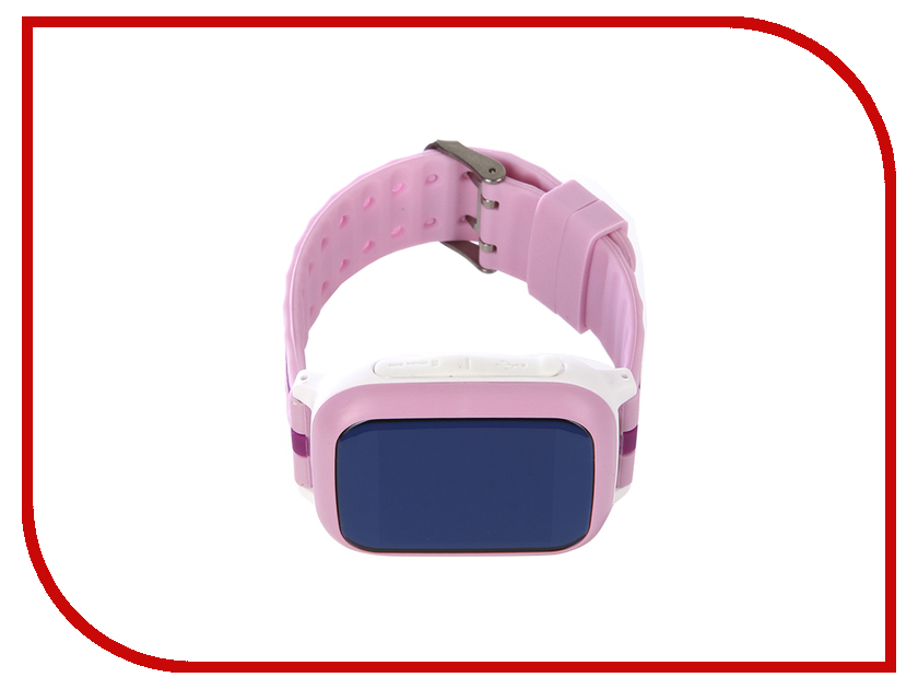 ZDK DS18 Pink child smart watch swim waterproof cute touch color screen sos call gps lbs positioning tracker kids anti lost clock df25 vs ds18