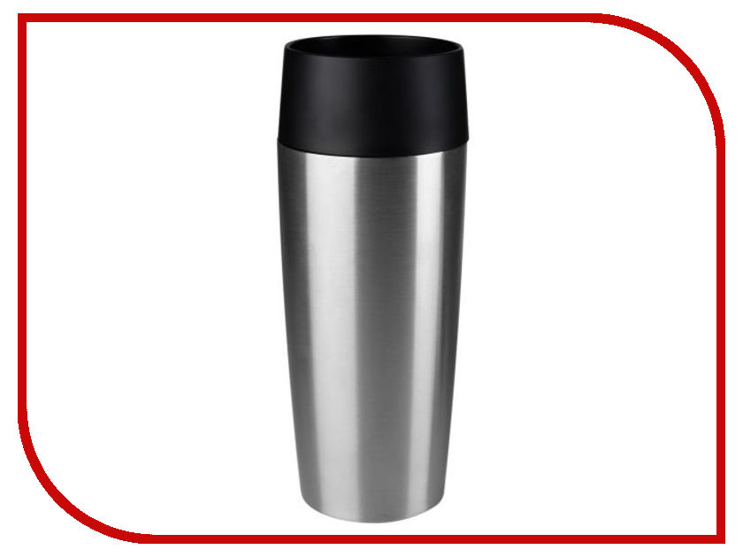 Термокружка Emsa Travel Mug 360ml Steel 513351