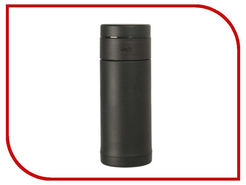 Термокружка Emsa Mobility Slim 420ml Black 515282