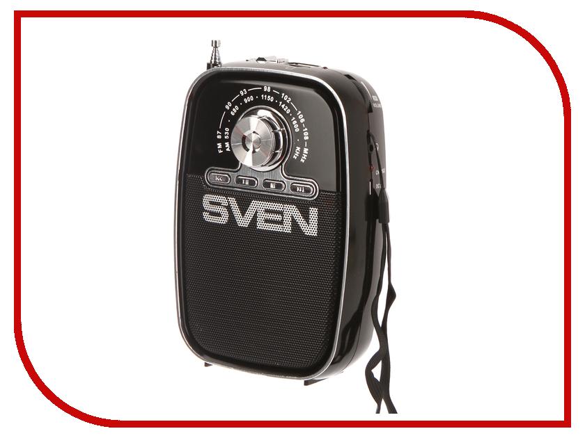 Радиоприемник SVEN SRP-445
