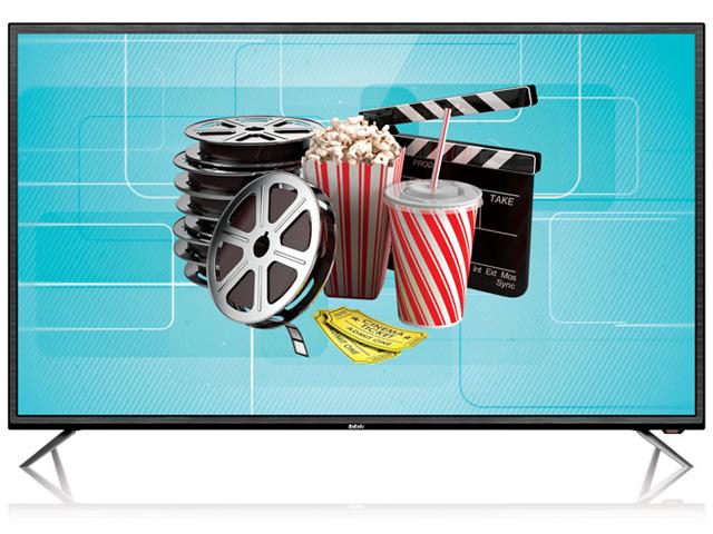 Телевизор BBK 32LEX-7027/T2C