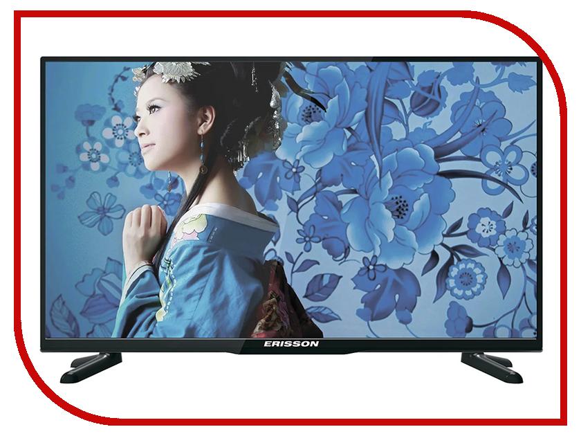 Телевизор Erisson 43FLEA99T2 Smart цена