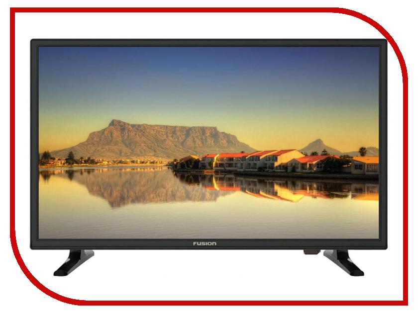 Телевизор Fusion FLTV-22C110T телевизор жк fusion fltv 32k120t 32
