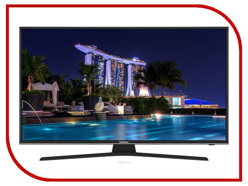 Телевизор GoldStar LT-50T600F жк телевизор goldstar lt 22t350f