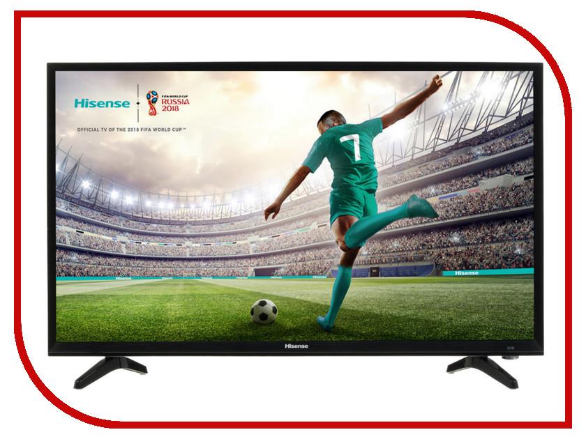 Телевизор Hisense H32N2100S