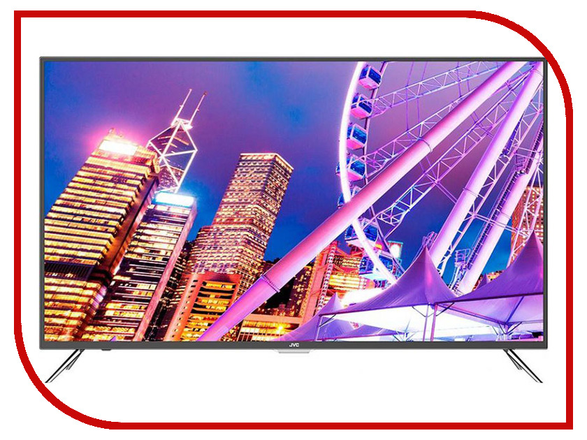 Телевизор JVC LT-43M685 jvc dla x9000be