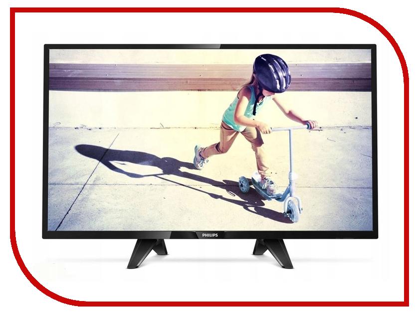 Телевизор Philips 43PFS4062 мультиварка philips hd3197 03