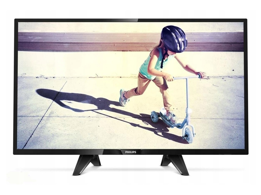 Телевизор Philips 43PFS4062 недорого