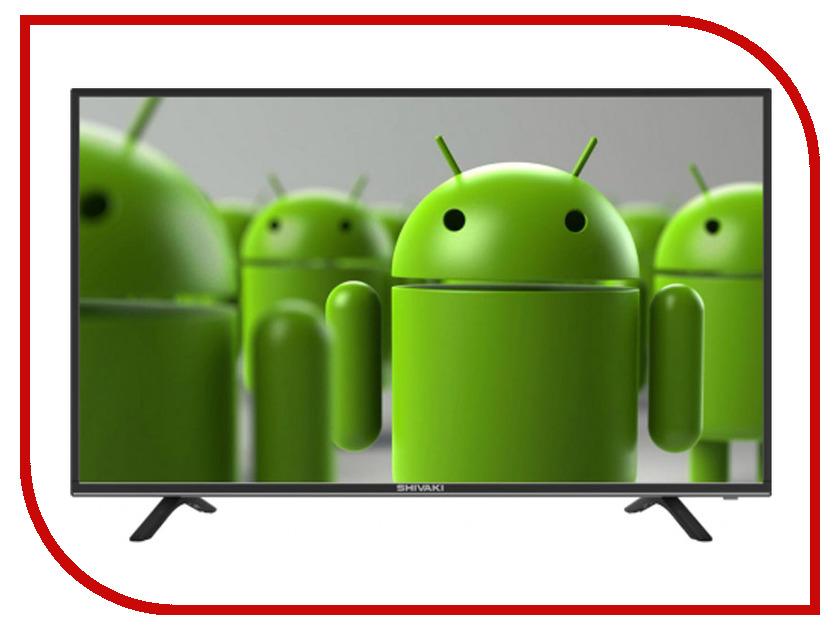 Телевизор Shivaki STV-32LED18S shivaki stv 32led13
