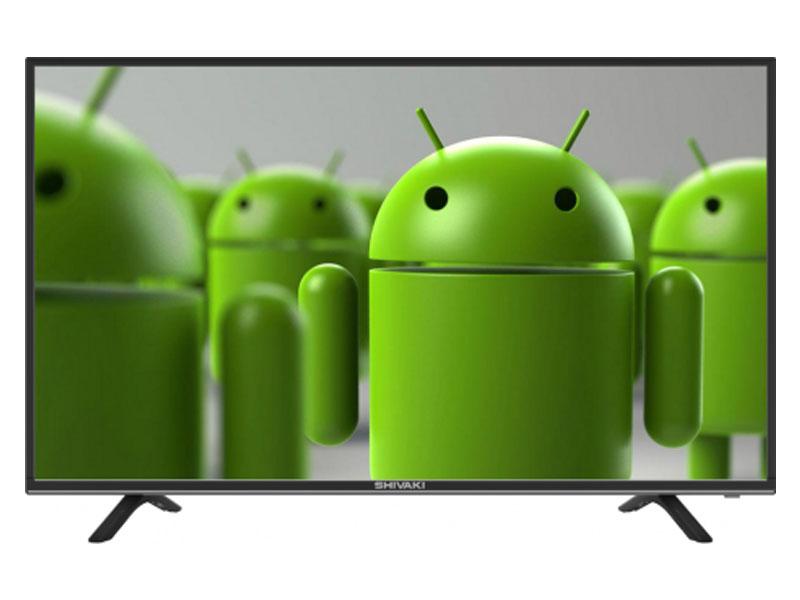 Телевизор Shivaki STV-32LED18S все цены