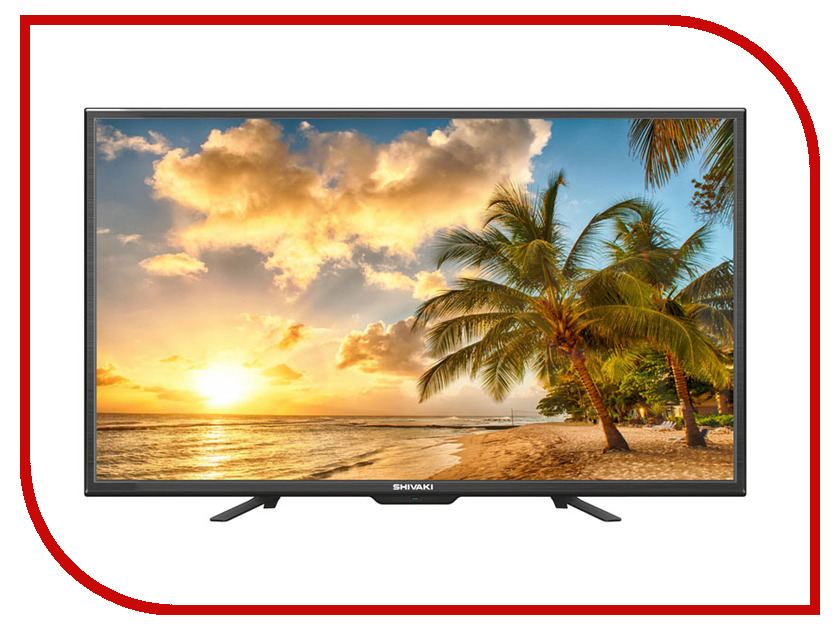 все цены на Телевизор Shivaki STV-49LED17