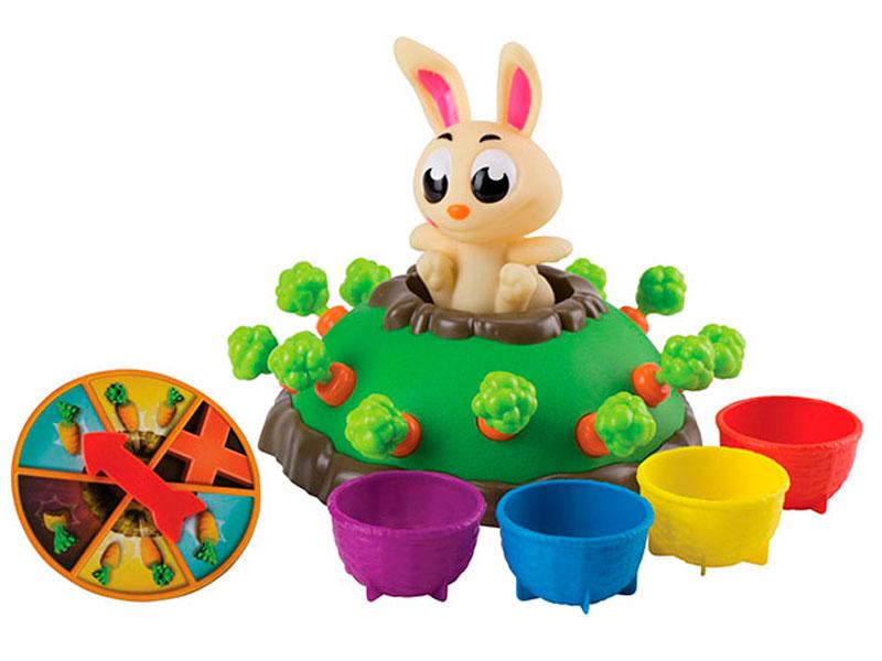 Игрушка Goliath Кролик-попрыгунчик 30667.006