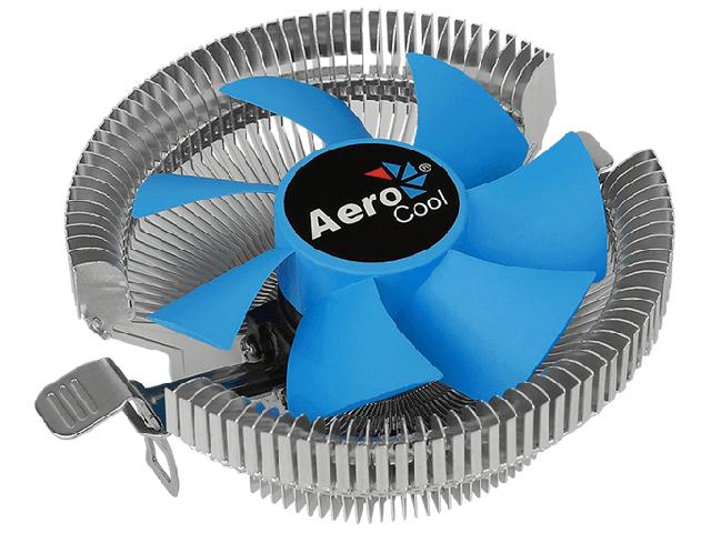 Кулер AeroCool Verkho A-3P (AMD AM4/AM3+/AM3/AM2+/AM2/FM2/FM1)